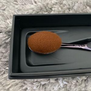 MAC Cosmetics Makeup - MAC Cosmetics Oval 6 Brush, NEW | Contour/Blending